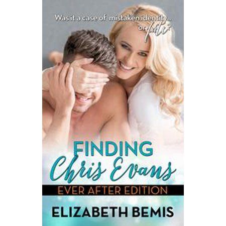 Finding Chris Evans - eBook - Chris Evans Halloween Party