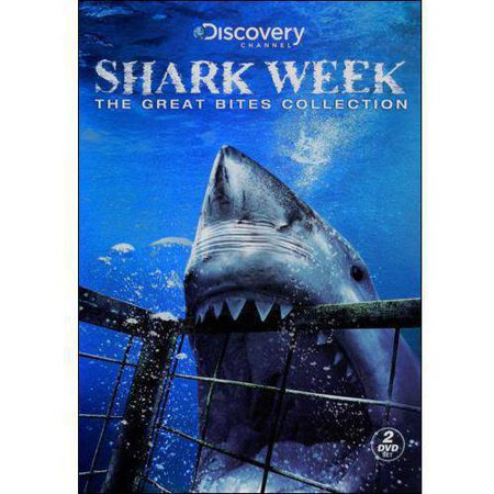 - Shark Week: The Great Bites Collection (Widescreen)