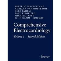 Comprehensive Electrocardiology (Hardcover)