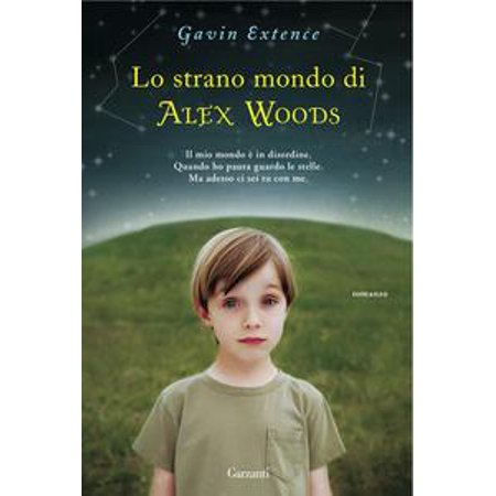 Lo strano mondo di Alex Woods - eBook - Lo Scherzo Di Halloween