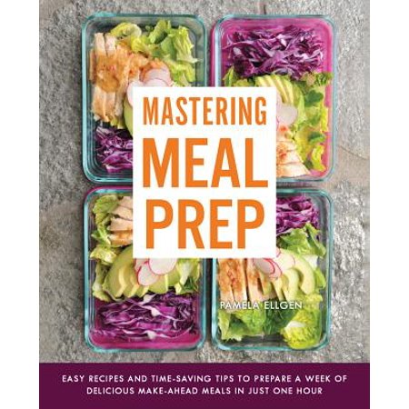 Mastering Meal Prep : Easy Recipes and Time-Saving Tips to Prepare a Week of Delicious Make-Ahead Meals in Just One Hour - Easy To Prepare Halloween Foods