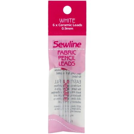 Sewline Mechanical Fabric Pencil Lead Refill (Sewline Fabric Pencil)