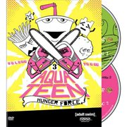 Aqua Teen Hunger Force: Volume 3 (Disc 2) by Turner Home Entertainment