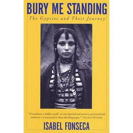 Bury Me Standing - eBook