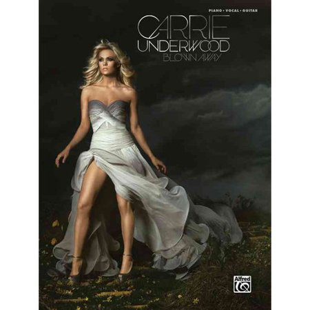 Carrie Underwood Blown Away  Piano   Vocal   Guitar