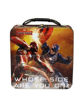 Marvel CAP AMER CARRY ALL