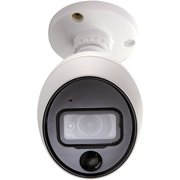 Q-See QCA8081B 4.0-Megapixel Analog HD Add-on Security Bullet Camera with PIR Technology