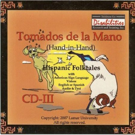 Msl Mexican Sign Language Hispanic Heritage Set Of Stories Bundle For Windows Only