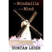 The Windmills of My Mind - eBook
