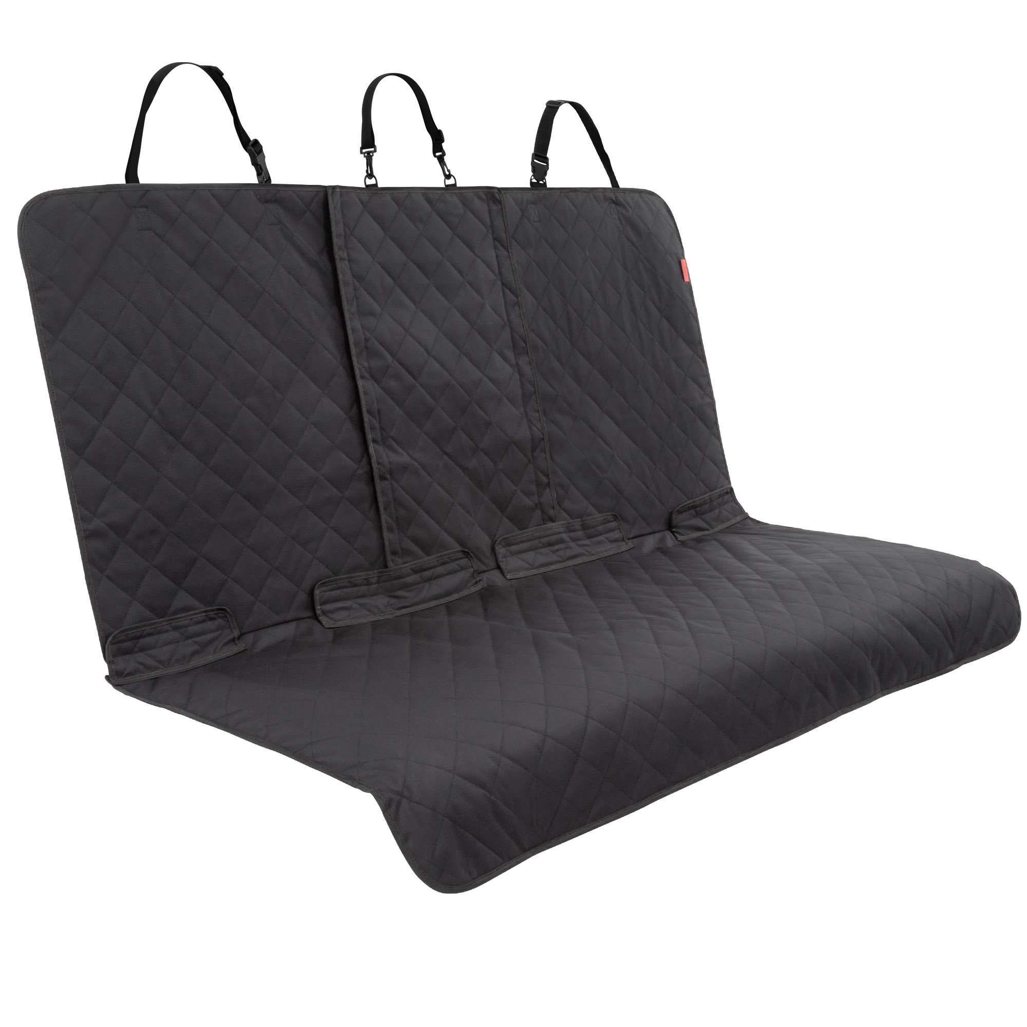 Factory Effex 07-24256 Black All-Grip Seat Cover