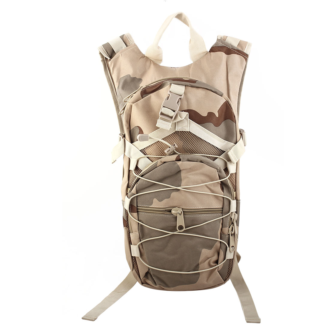 Outdoor Riding Climbing Camping Cycling Backpack Hydration Bladder Daypack by Unique-Bargains