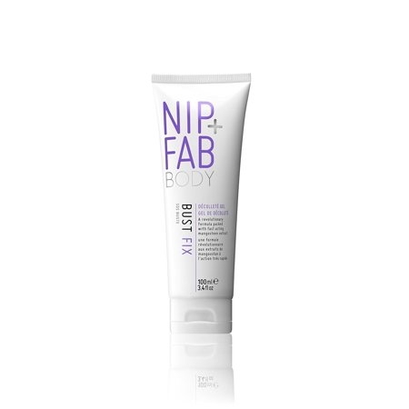 Nip Fab Bust Fix, 3.4 fl oz
