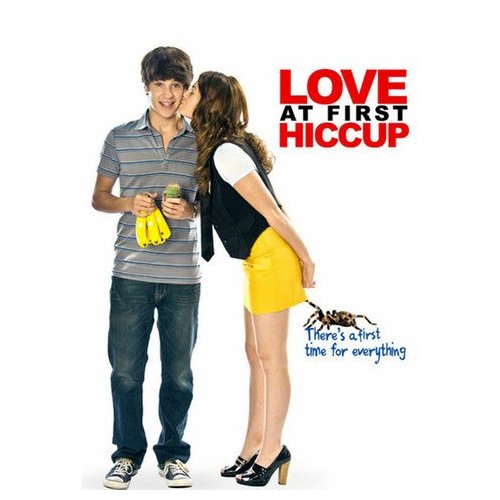 Love at First Hiccup (1999)