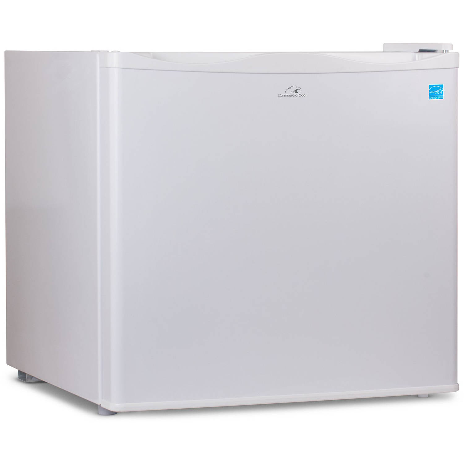 commercial cool 12 cu ft upright freezer white - Upright Freezers