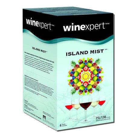 Winexpert Island Mist Pineapple Pear Mist Winemaking Kit