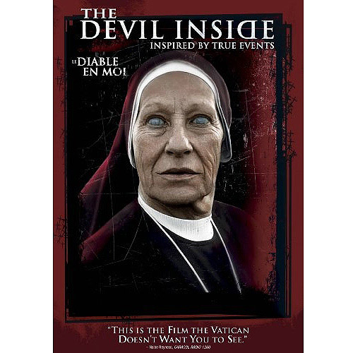 The Devil Inside (2012) (Widescreen)
