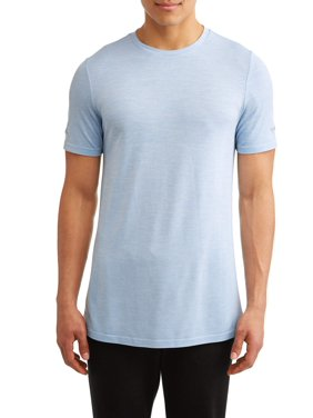 f33716833b989 Product Image Russell Men s Seamless Performance Short Sleeve Tee