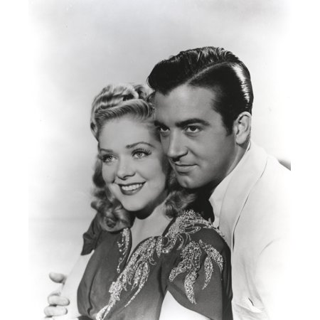 Publicity still for Week-end in Havana Photo Print