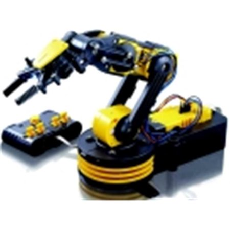 Owi Wired Control Robotic Arm Edge  44  9 X 6 3 X 15 In