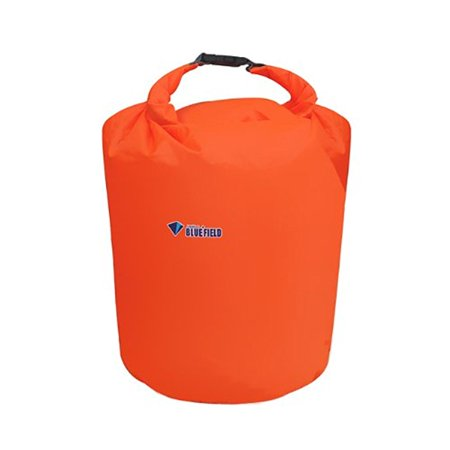 Durable Portable 40L Dry Bag Waterproof Rainproof Roll-top Bag for Canoe Floating Boating Kayaking Camping Hiking