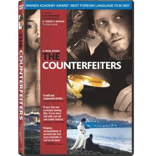 The Counterfeiters (German)