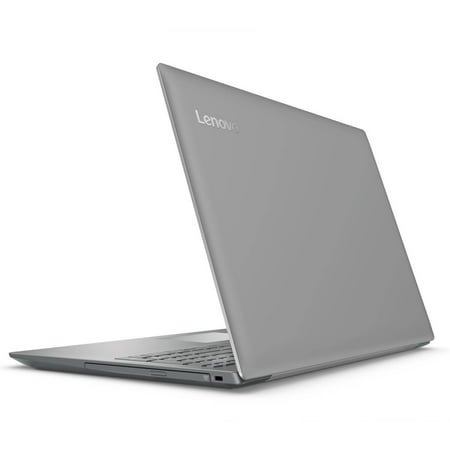 "Lenovo ideapad 320 15.6"" Laptop, Windows 10, Intel Pentium N4200 Quad-Core Processor, 4GB RAM, 1TB Hard Drive - Platinum Grey"