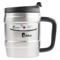 Bubba Stainless Steel Keg Black, 20 oz