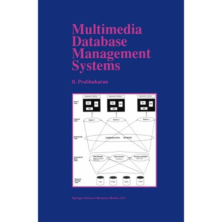 Multimedia Database Management Systems - eBook