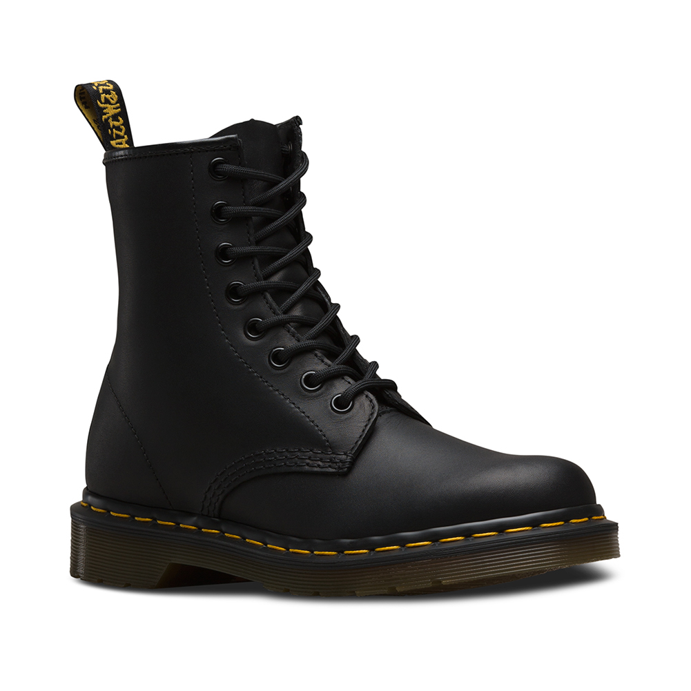 Dr. Martens 1460 8 Eye Boot Black Uk 7 by DrMartens