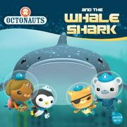 OCTONAUTS WHALE SHARK 8X8