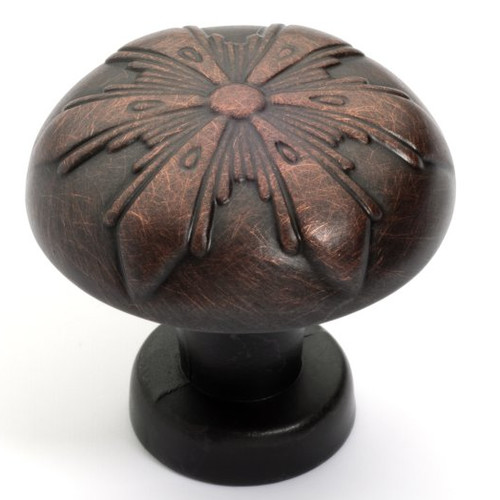 Dynasty Hardware Super Saver Mushroom Knob