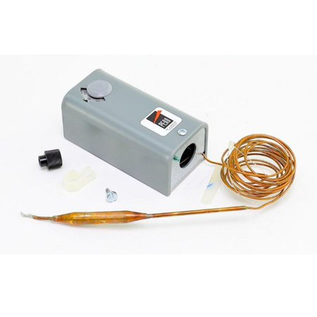 Johnson Controls A19ABC-24 Mechanical Temperature Control -30 - 100° F