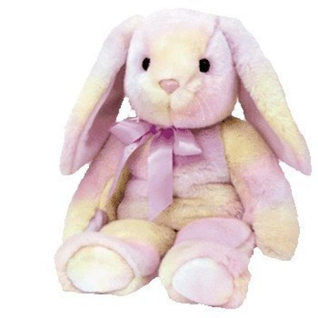 88de83f7095 TY Beanie Buddy - HIPPIE the Ty-Dyed Bunny  Toy  - Walmart.com