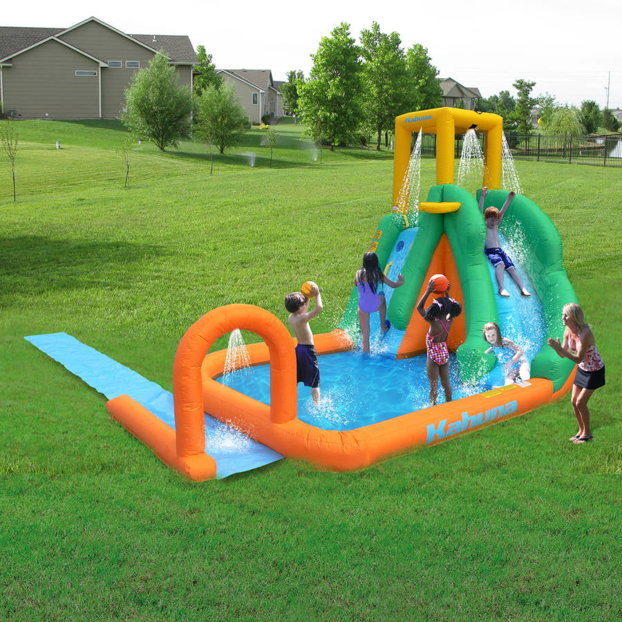 Swimming Pools Waterslides Walmart Com