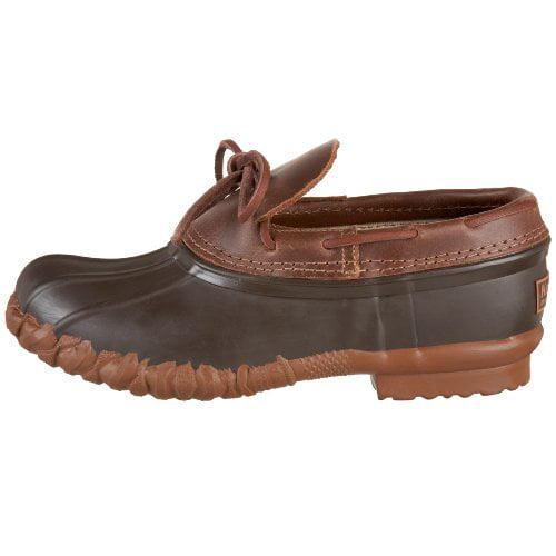 duck shoe waterproof slip-on 8 ke-0625