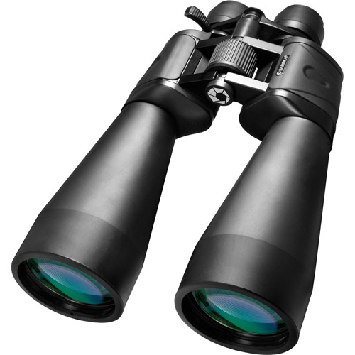 Barska 20-100x70 Gladiator Zoom Binoculars with Tripod Adaptor
