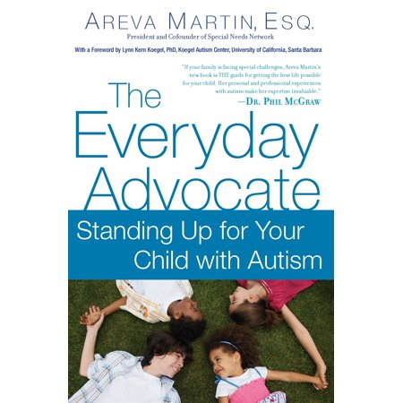 Every Other Day Is Halloween (The Everyday Advocate : Standing Up for Your Child with Autism or Other Special)