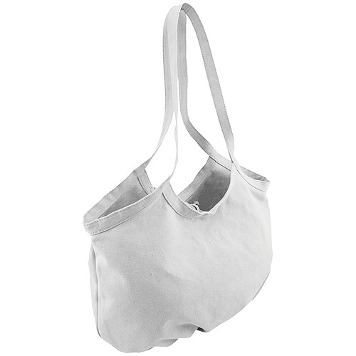 Totally You! Hobo Bag 14 Inch X 15.5 Inch-White