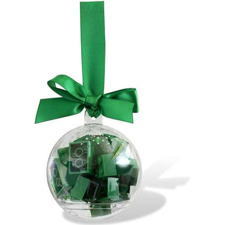 Lego Holiday Ornament Set Lego 853346  Green Bricks
