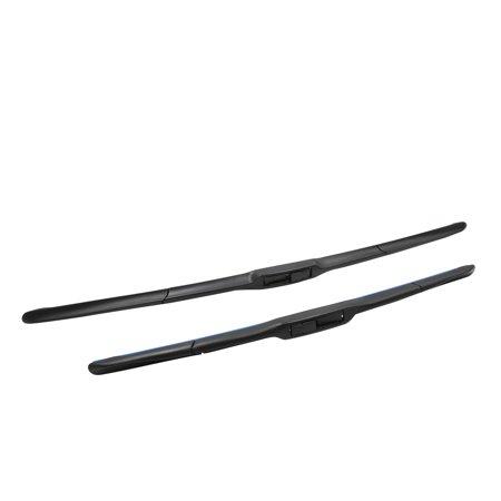 "24"" 18"" Automobile Window Windscreen Windshield Wiper Blade for Hyundai I30 - image 1 of 6"