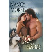 The Love That Binds - eBook