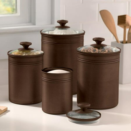 Better Homes Kitchen Canisters