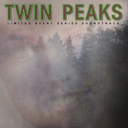 Twin Peaks  Limited Event Series  O S T
