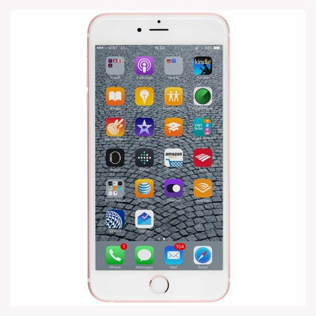 new apple iphone 6s 32gb a1688 mn1m2ll a 4g lte factory unlocked 4.7  ips  display 2gb ram 12mp camera phone - rose gold - Walmart.com d702690e68