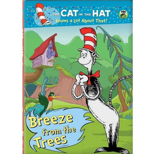 The Cat In The Hat: A Breeze From The Trees