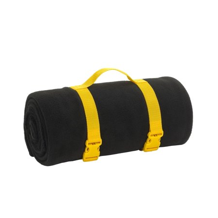 - UltraClub 8820 Blanket Carry Strap