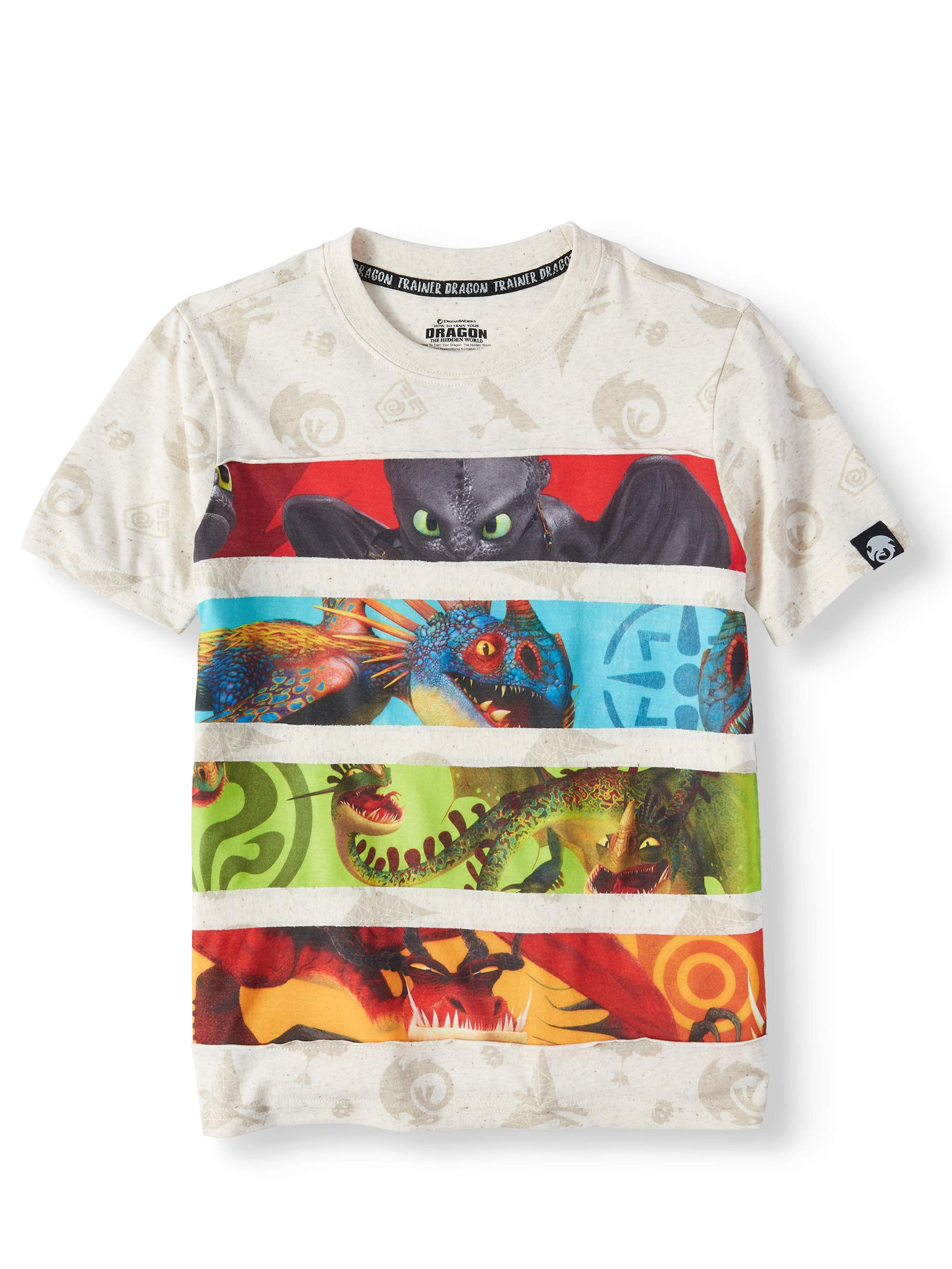 Short Sleeve Character Tee (Little Boys & Big Boys)