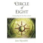 Circle of Eight - eBook