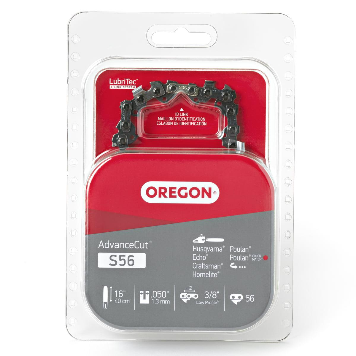 """Oregon S56 AdvanceCut™ Saw Chain, 16"""""""
