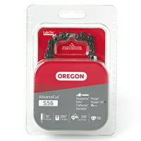 """Oregon S56 AdvanceCut Saw Chain, 16"""""""